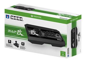 boîte du rapv sur Xbox