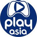 Play asia logo